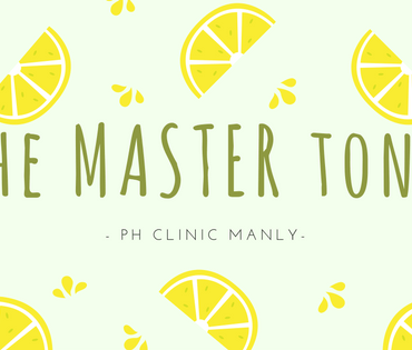 THE Master Tonic