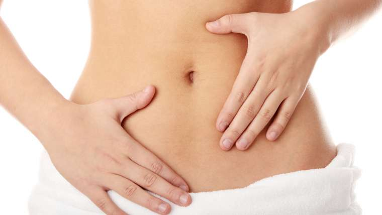 The Benefits of Abdominal Massage