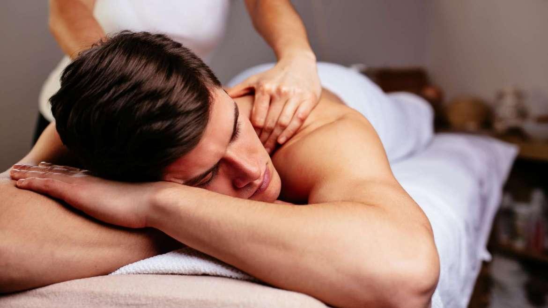 Benefits Of Having A Massage After A Workout