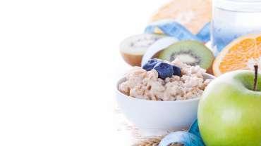 Eat Like An Athlete | Part 1 Macronutrients