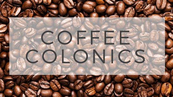 Boost Liver Health with Coffee Colonics