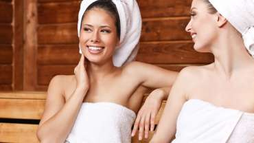 6 Incredible Benefits of Infrared Sauna