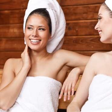6 Incredible Benefits of Infrared Sauna