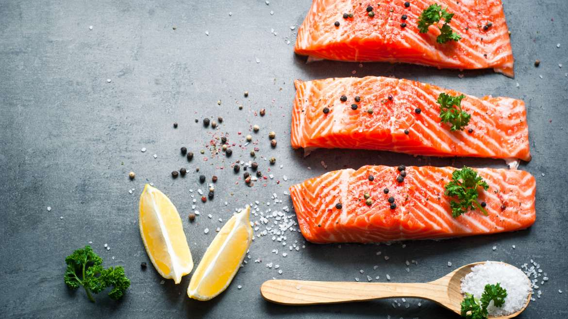 Top Foods to Fight Inflammation