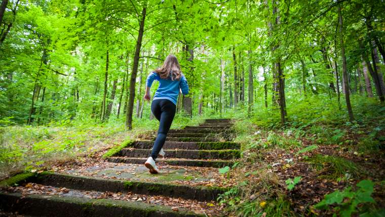 3 Ways Nature Can Improve Your Health