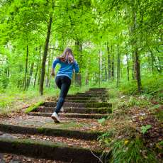 How to Stay Motivated to Exercise in Autumn
