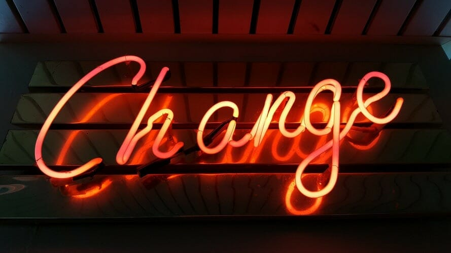 10 Steps to Accept Change Gracefully