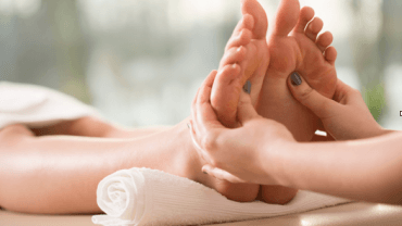 The Healing Benefits of Foot Reflexology Massage