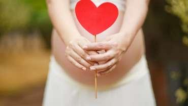 5 Benefits of Pregnancy Massage