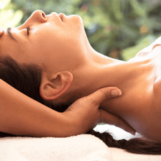 Massage As An Alternative Against Headaches