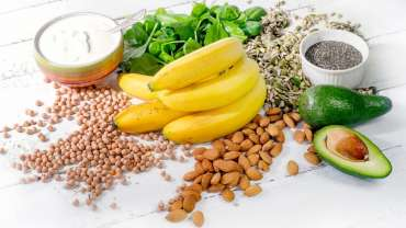 Are You Lacking In Magnesium?