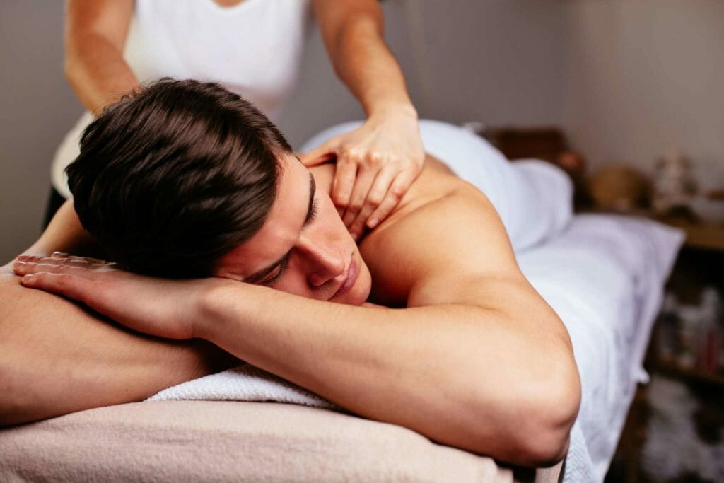 Remedial Massage Manly, Northern Beaches Sydney
