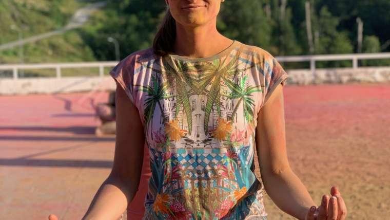 Our Community – Meet Natalia