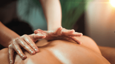 The Benefits of Massage in Winter.